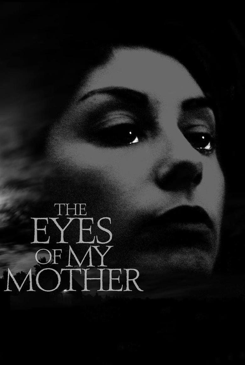 Đôi Mắt Huyền Bí - The Eyes of My Mother