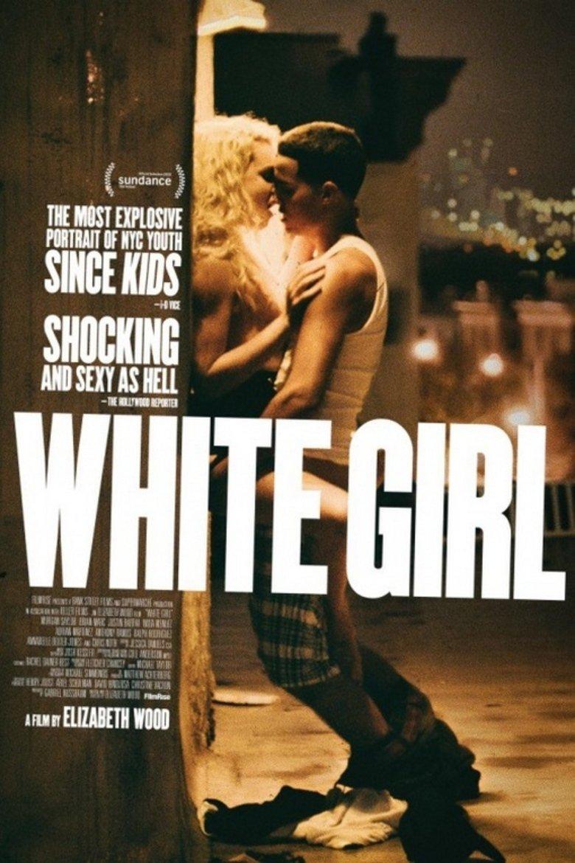 White Girl - Movie Poster