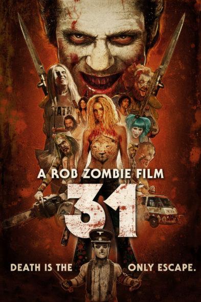 31 - Movie Poster