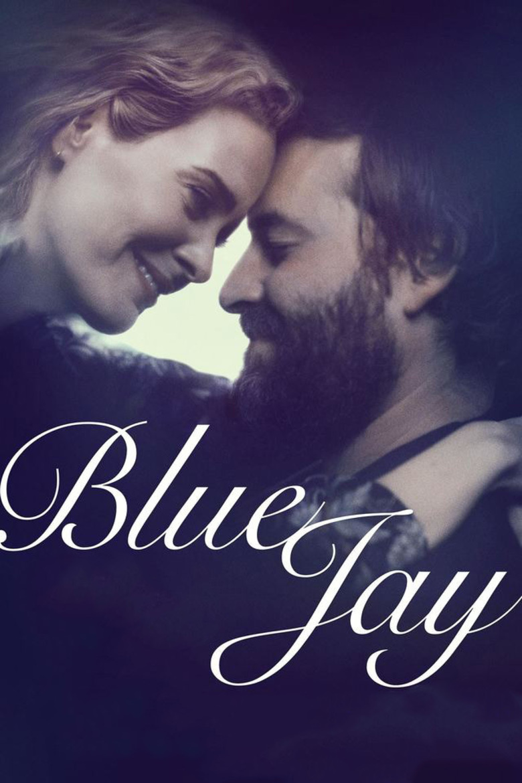 Blue Jay - Movie Poster