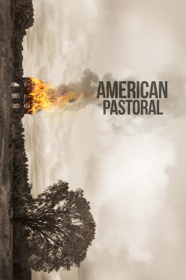 American Pastoral - Movie Poster