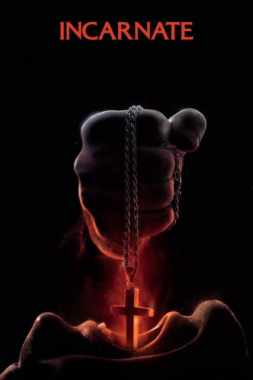 Incarnate - Movie Poster