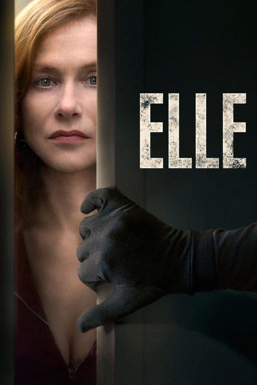 Elle - Movie Poster