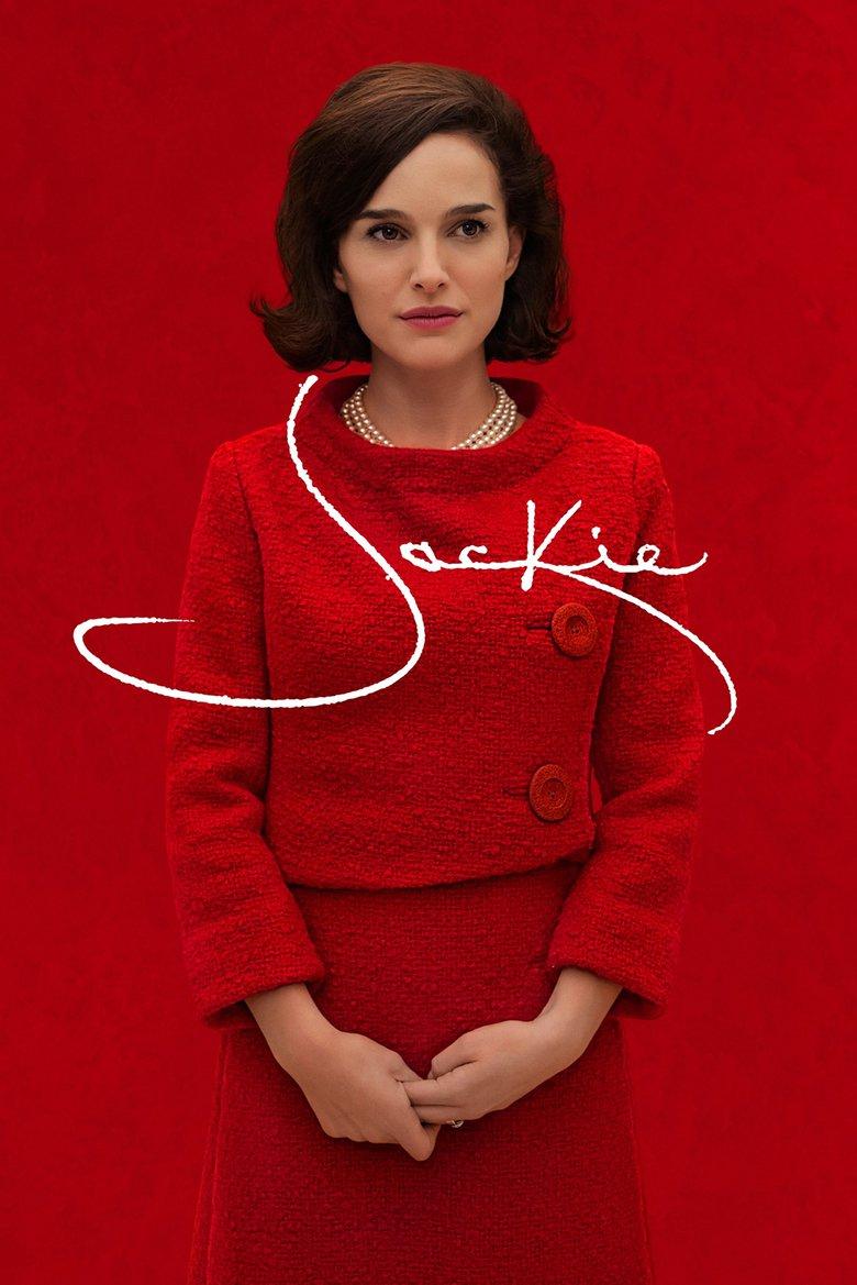 Jackie - Movie Poster
