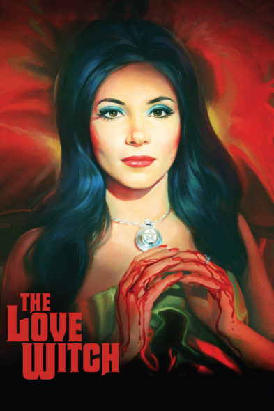 The Love Witch - Movie Poster