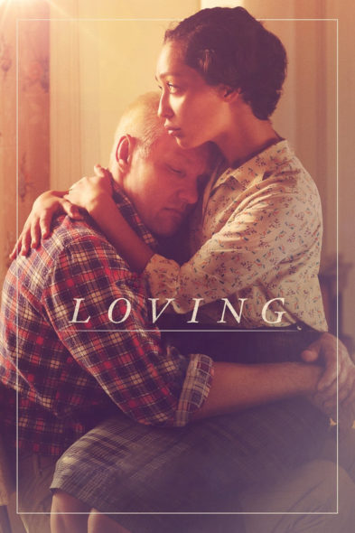 Loving - Movie Poster