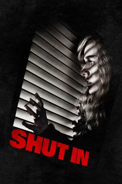 Shut In - Movie Poster
