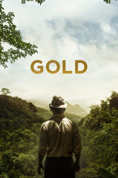 Gold - Movie Poster