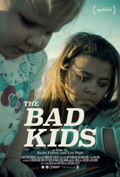 The Bad Kids - Movie Poster