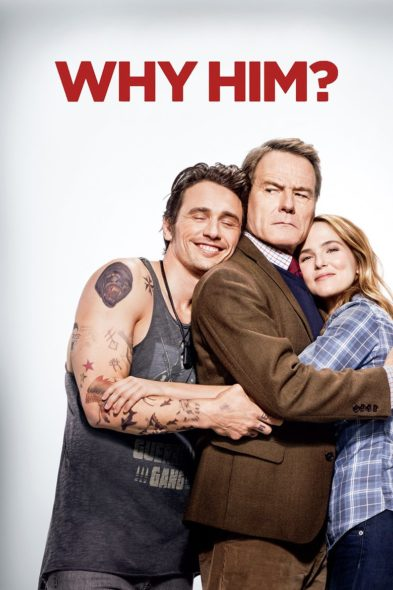 Why Him? - Movie Poster