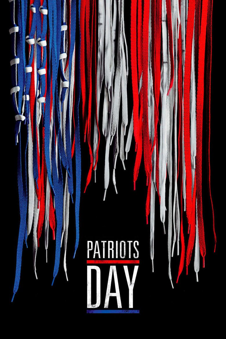 Patriots Day - Movie Poster