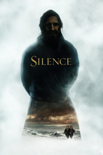 Silence - Movie Poster