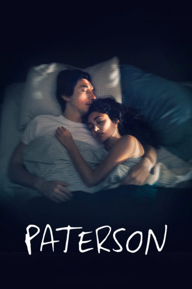 Paterson - Movie Poster