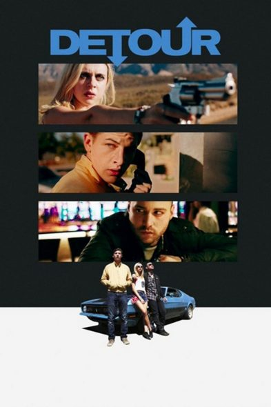 Detour - Movie Poster