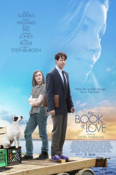 The Book of Love - Movie Poster