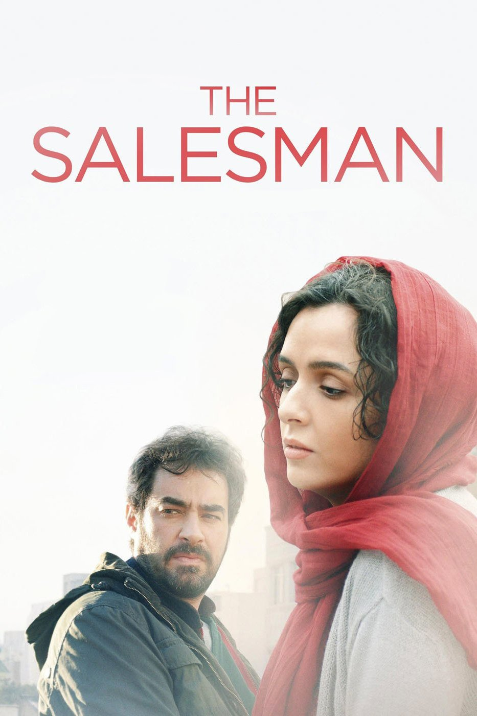 The Salesman - Movie Poster