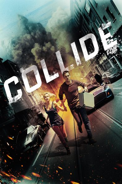 Collide - Movie Poster