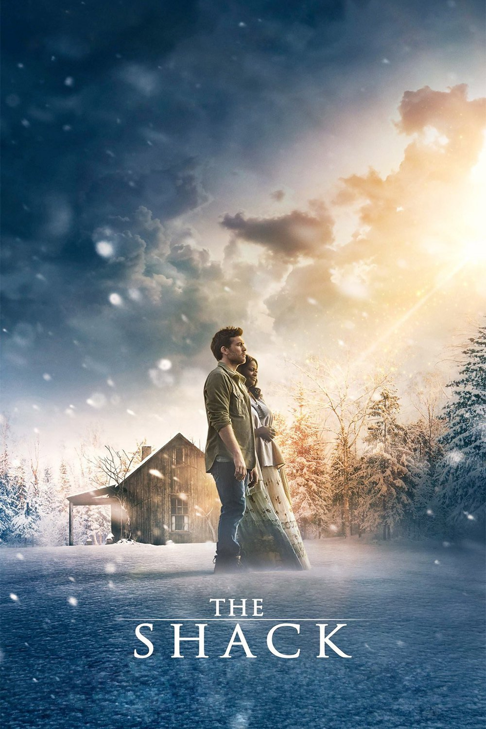 The Shack - Movie Poster