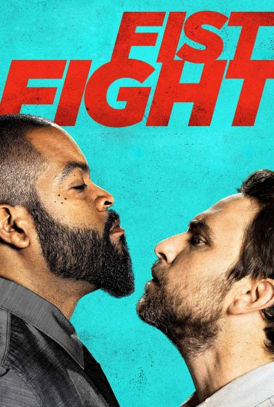Fist Fight - Movie Poster