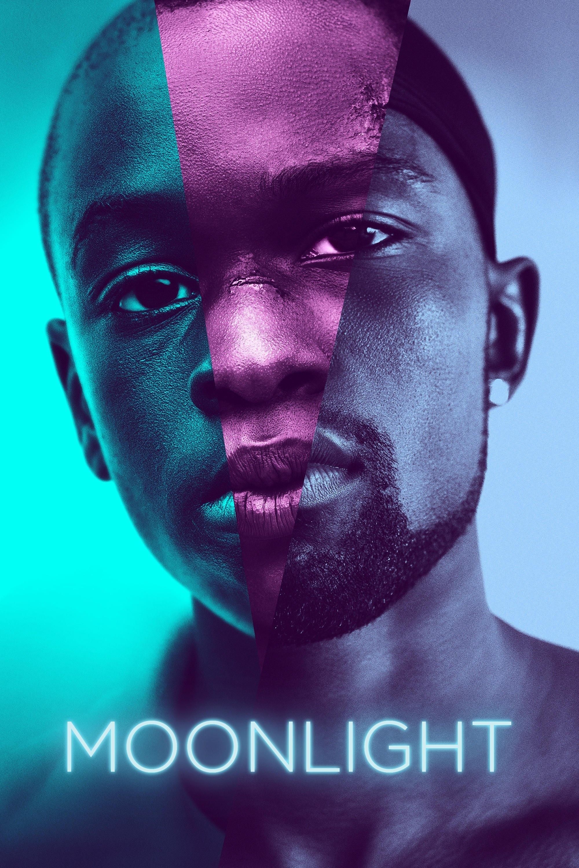 Moonlight - Movie Poster