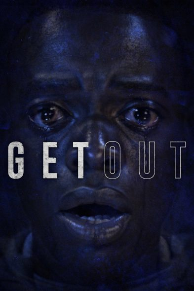 Get Out - Movie Poster
