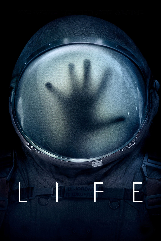 Life - Movie Poster