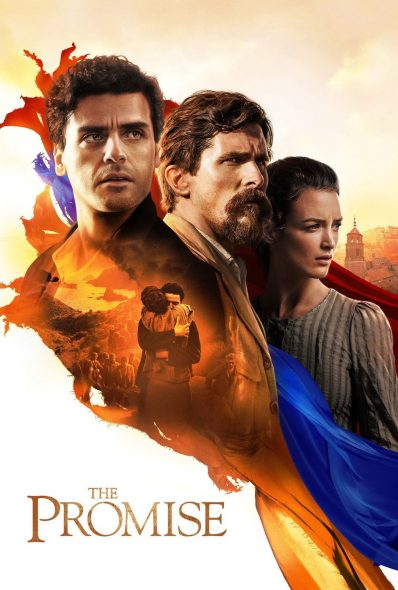 The Promise - Movie Poster