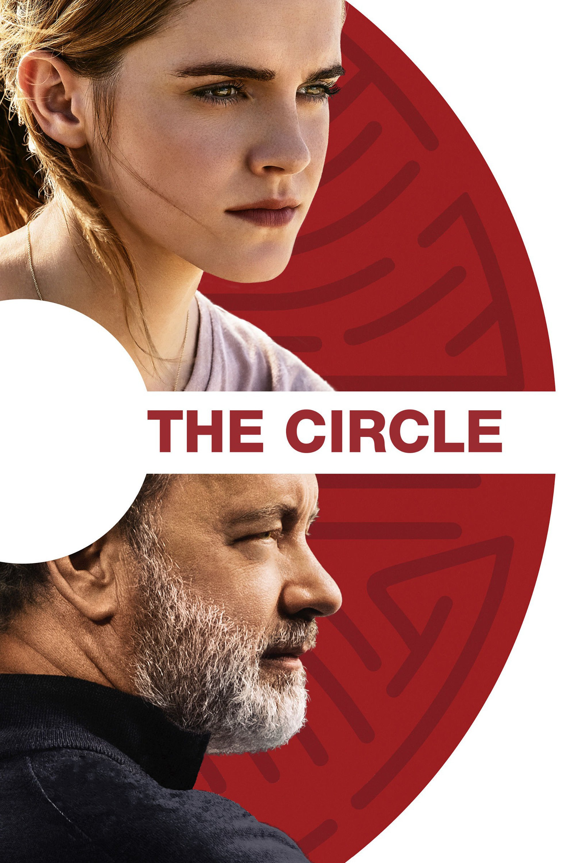 The Circle - Movie Poster