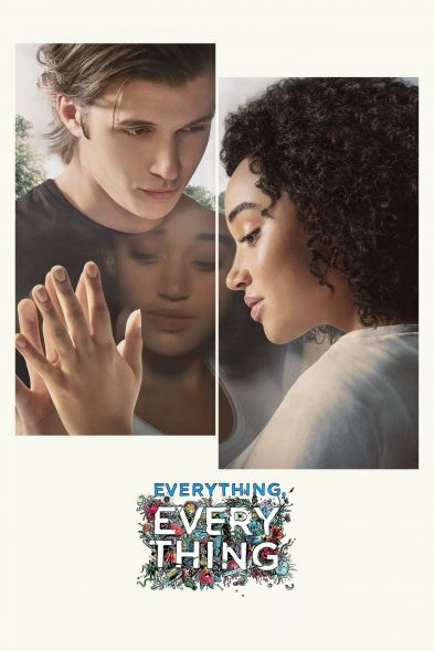Everything, Everything - Movie Poster