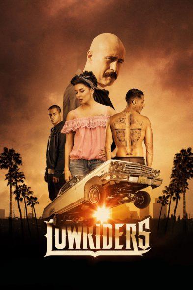 Lowriders - Movie Poster