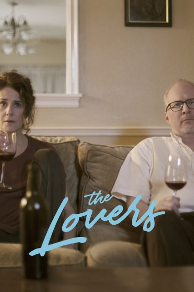 The Lovers - Movie Poster