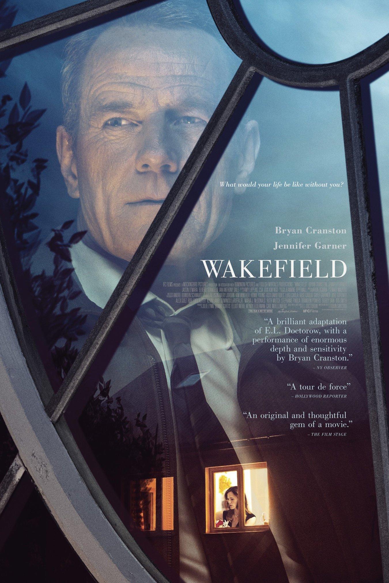 Wakefield - Movie Poster