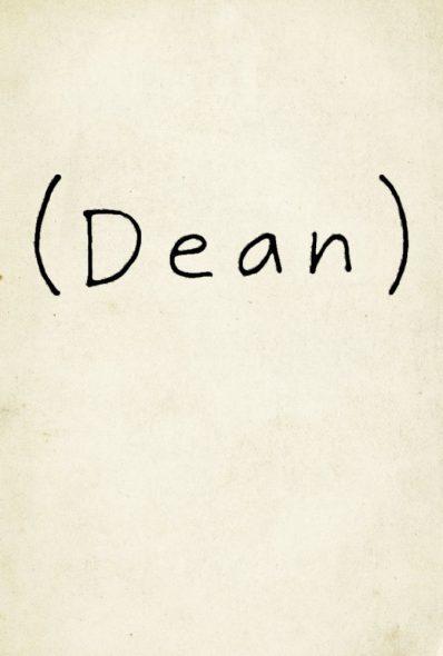 Dean - Movie Poster