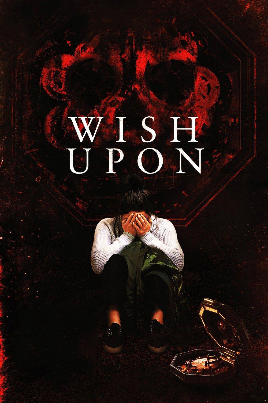 Wish Upon - Movie Poster