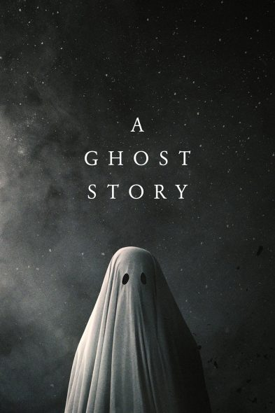 A Ghost Story - Movie Poster