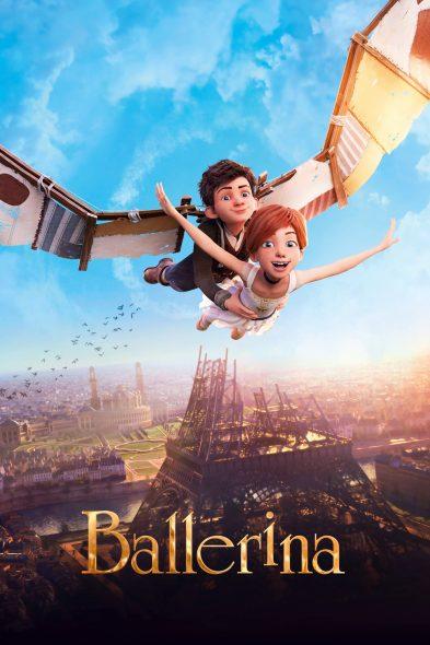 Ballerina - Movie Poster