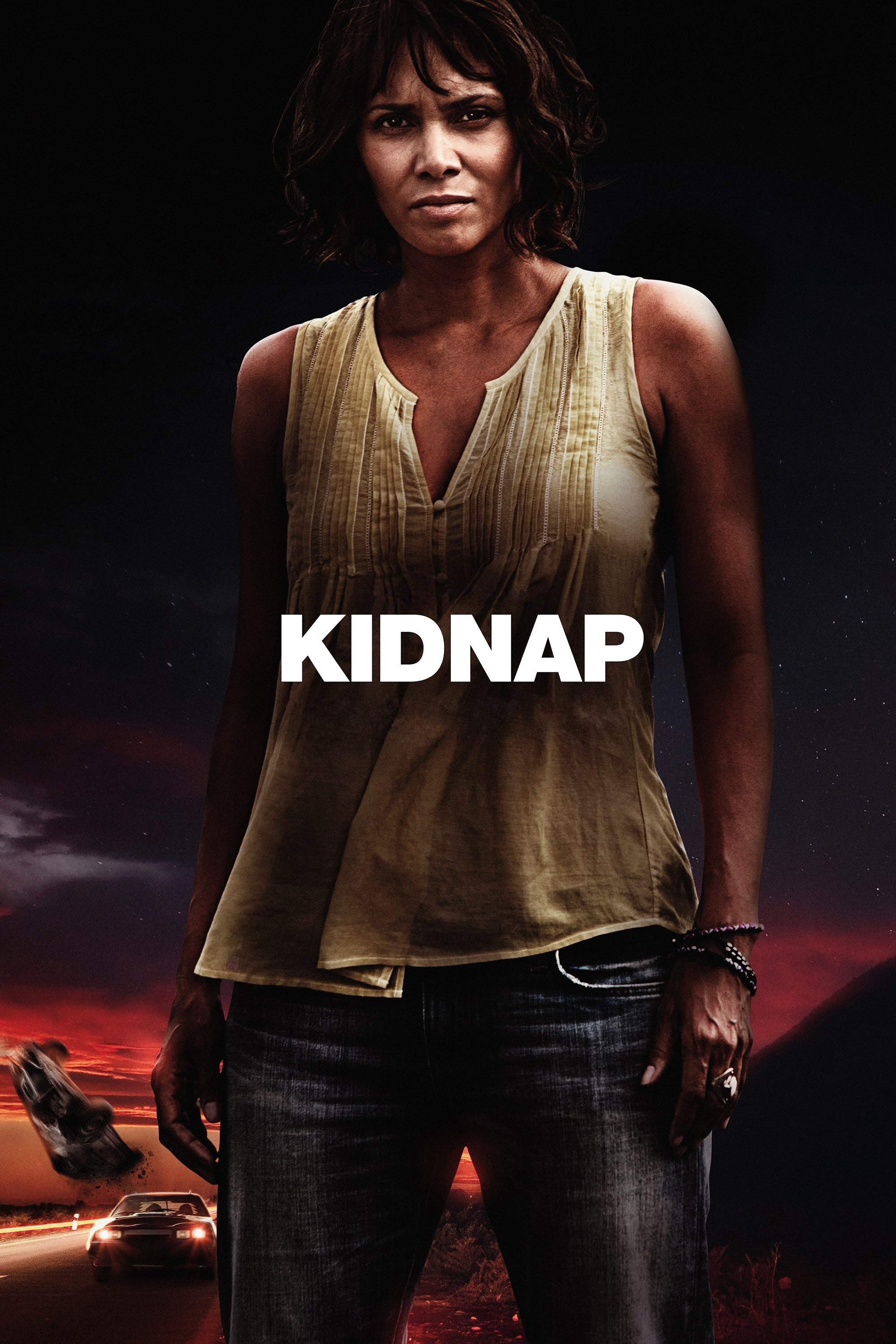 Kidnap - Movie Poster
