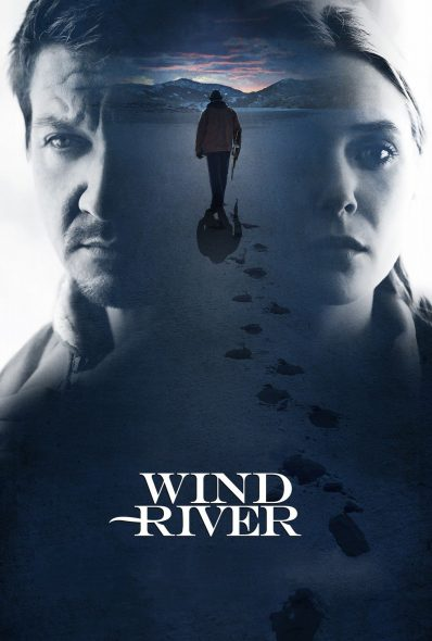 Wind River - Movie Poster