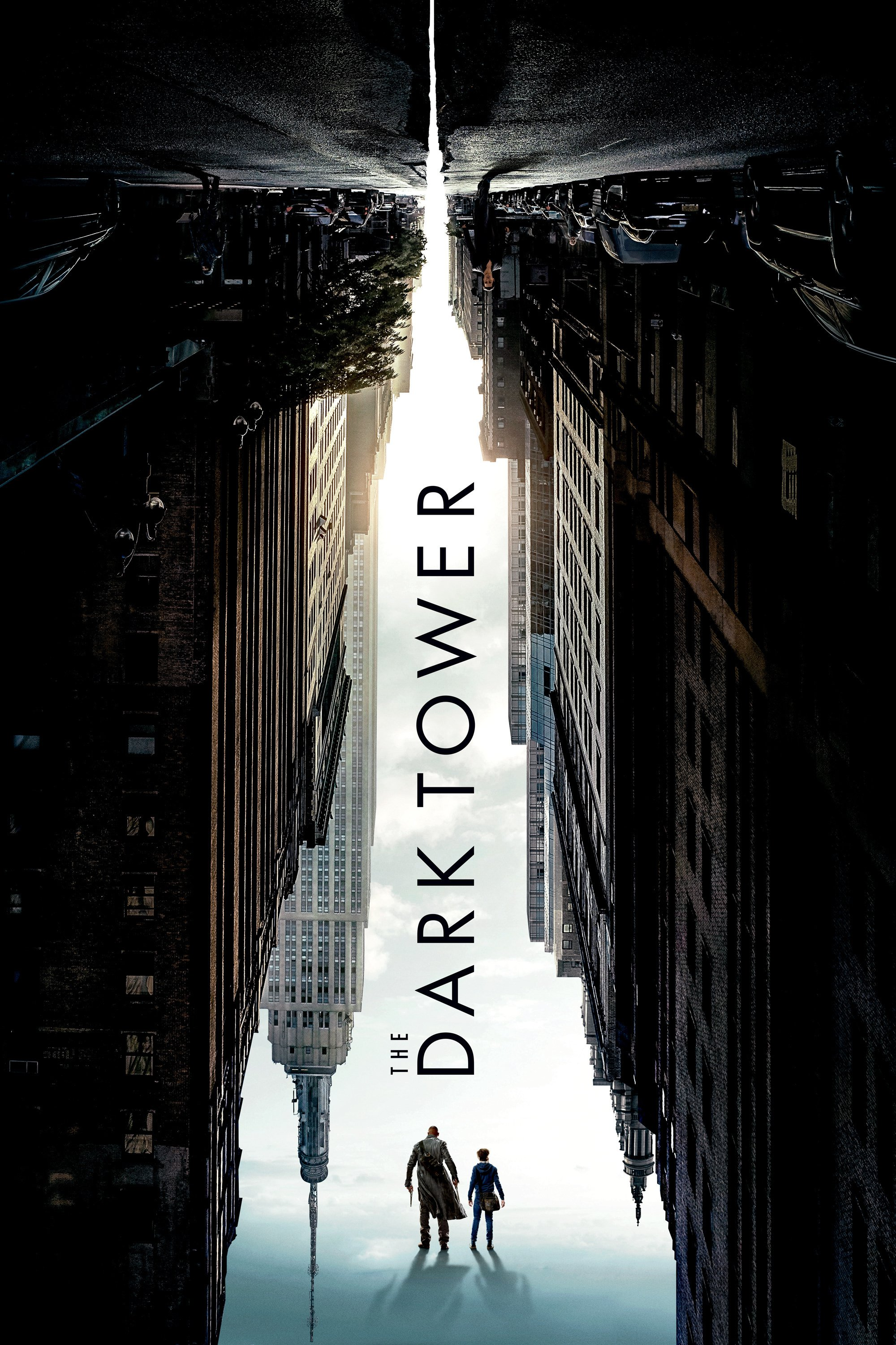 The Dark Tower - Movie Poster