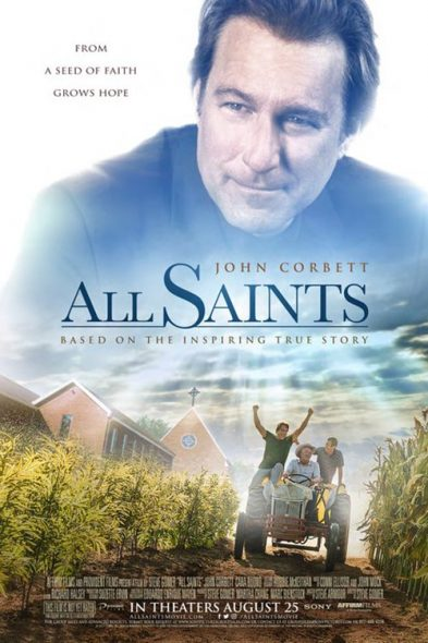 All Saints - Movie Poster