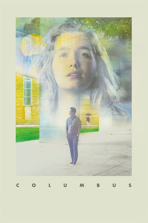 Columbus - Movie Poster