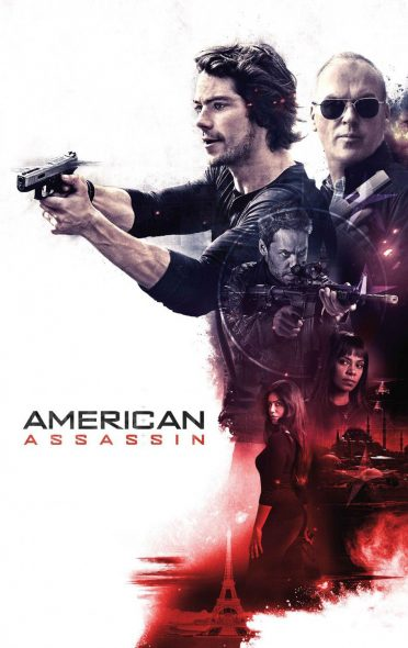American Assassin - Movie Poster