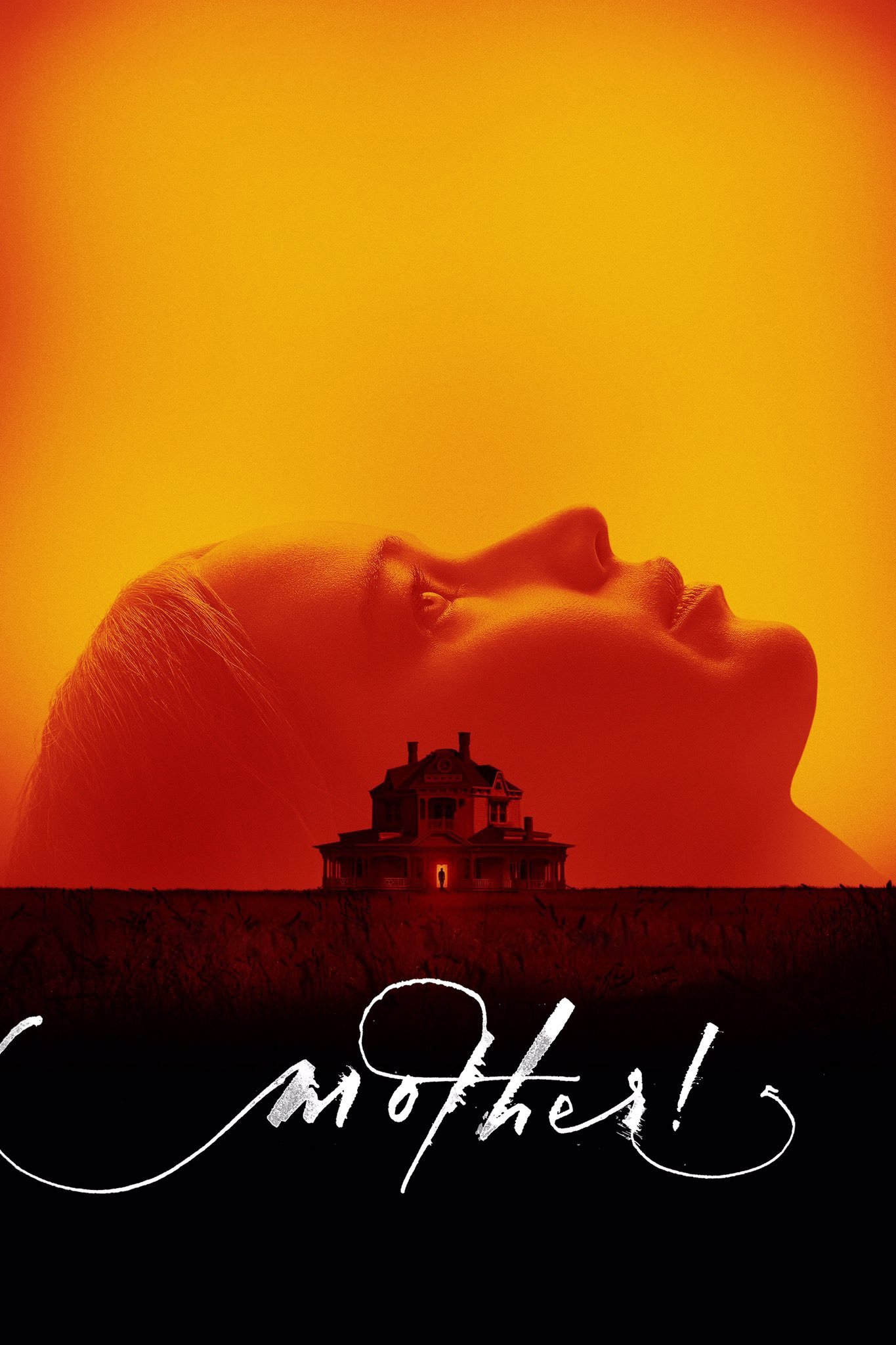 Mother! - Movie Poster