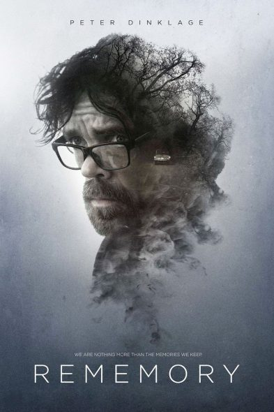 Rememory - Movie Poster