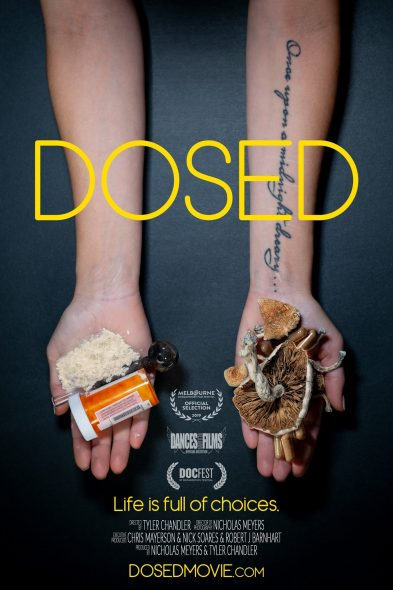 Dosed - Movie Poster