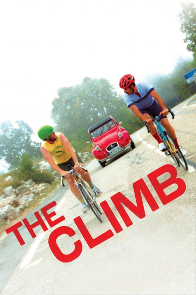 The Climb - Movie Poster