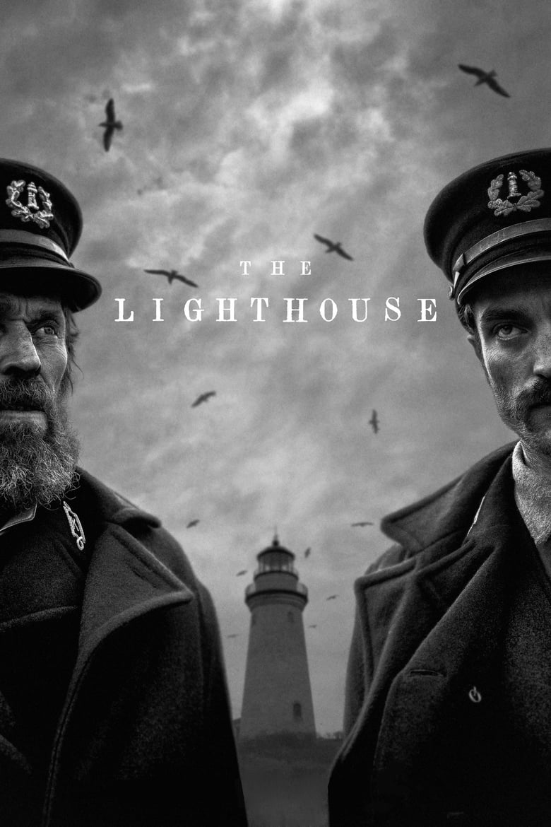 The Lighthouse - Movie Poster