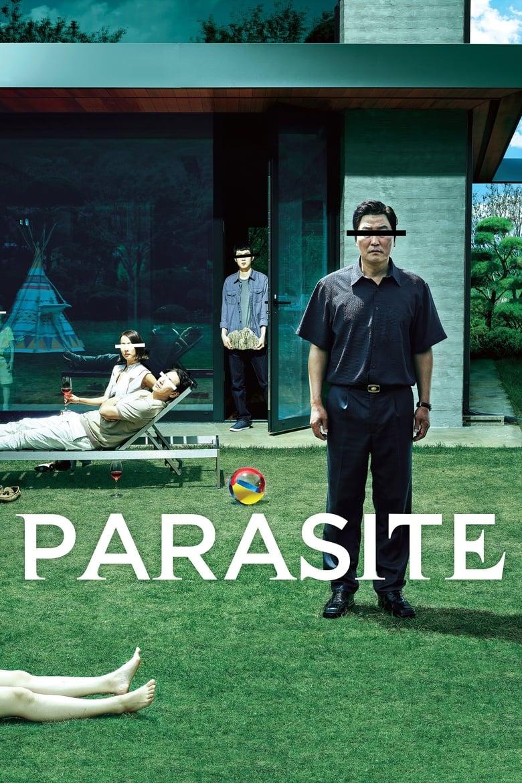 Parasite - Movie Poster