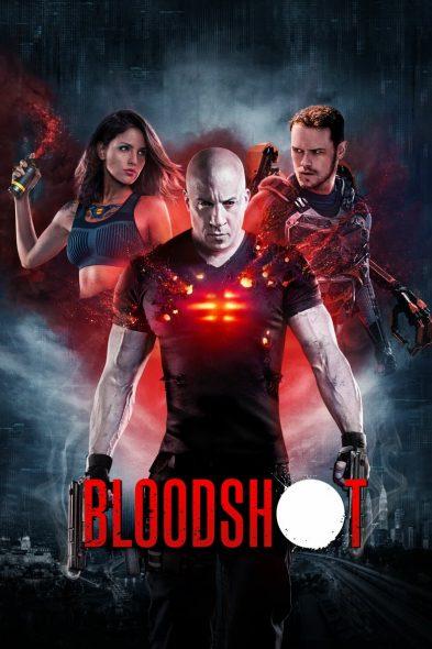 Bloodshot - Movie Poster