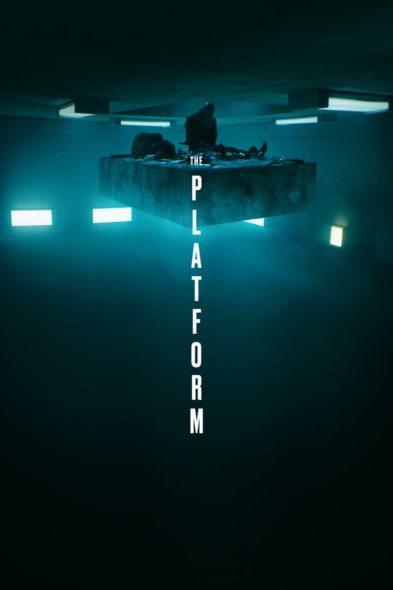 The Platform - Movie Poster